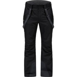 Haglöfs - Lumi-Form. Pant Men True Black - Skihosen - Größe: L