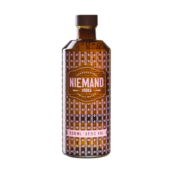 Niemand Vodka 0,5L (37,5% Vol.)