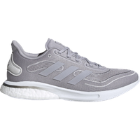 adidas Supernova W glory grey/glory grey/silver metallic 38
