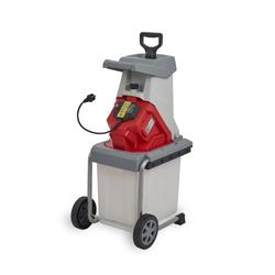 Elektro Gartenhäcksler EGN 2500 - für Ihre Gartenabfälle