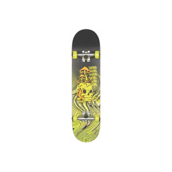 Globe Skateboard G1 Nature Walk 8.125
