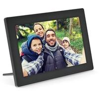 "InLine digitaler WIFI-Bilderrahmen WiFRAME, 10,1"", 1280x800 16:9 LCD IPS Touch"