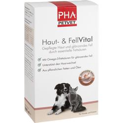 PHA Haut- und Fellvital Flüssig für Hunde