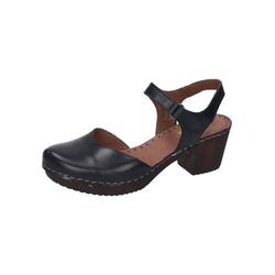 Manitu Sandalen Sandale aus echtem Leder 35