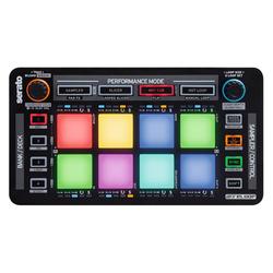 DJ Controller NEON, DJ-Pad-Controller für Serato
