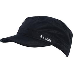 Eisley Baseball Cap Eisley leichte Army-Cap Namib mit UV-Schutz 50+ schwarz M
