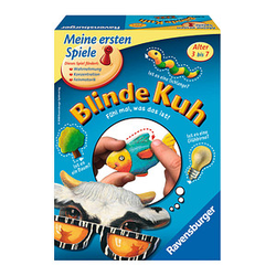 Ravensburger Bline Kuh Lernspielzeug