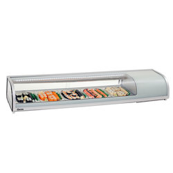 Bartscher Bartscher Sushi Bar 5x 1/2 GN  (110135G)
