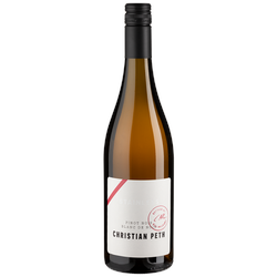 Pinot Noir Blanc de Noir - 2020 - Peth-Wetz - Deutscher Weißwein