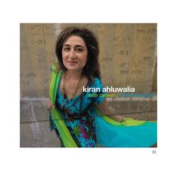 Kiran Ahluwalia - Aam Zameen: Common Ground (CD)