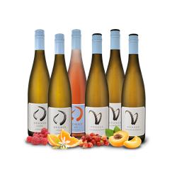 Kennenlernpaket Weingut Hörner - Jung und Wild
