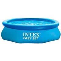 Intex Easy Set 305 x 76 cm ohne Filterpumpe