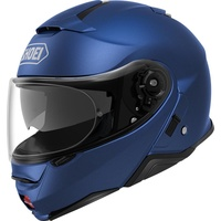 Shoei Neotec II Matte-Blue
