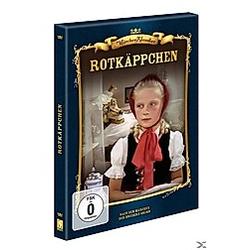 Rotkäppchen - DVD  Filme