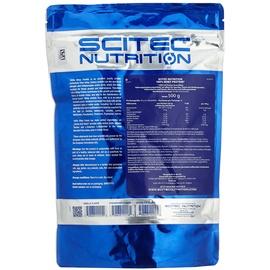 Scitec Nutrition 100% Whey Protein Vanille Pulver 500 g