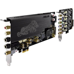 Asus 7.1 Soundkarte, Intern Xonar Essence STX II 7.1 PCIe Digitalausgang, extern