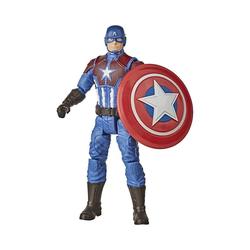 Hasbro Actionfigur AVENGERS GAME 6IN FIGURE CAP
