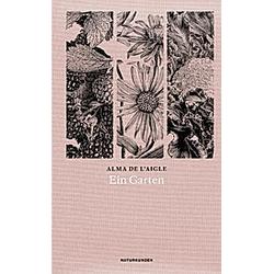 Ein Garten. Alma De l'Aigle  - Buch
