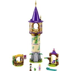 43187 LEGO® DISNEY Rapunzels Turm
