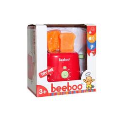 Beeboo Kitchen Toaster mit Licht & Sound