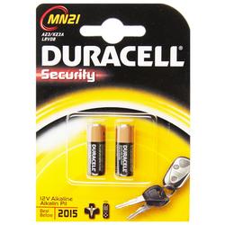 Batterie Rundzelle MN21, LRV08, V23GA, 12 Volt, 2 Stück, MN23, MS21, LR23A, A...
