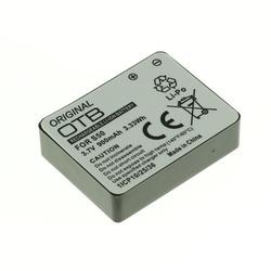 Akku für Rollei Actioncam S50 WiFi, wie 103-004