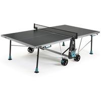 Cornilleau Outdoor Tischtennistisch grau