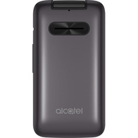 Alcatel 30.25X metallic grau