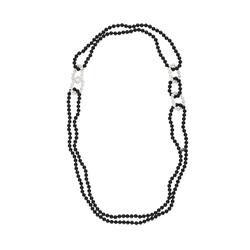 Pippa&Jean Perlenkette    Süßwasser-Zuchtperlen Pippa&Jean Perlenhalskette Perlenkette    Süßwasser-Zuchtperlen
