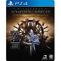 Mittelerde: Schatten des Krieges - Gold Edition (PS4) ab 90.99 € im Preisvergleich