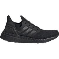 adidas Ultraboost 20 W core black/core black/solar red 37 1/3