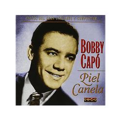 Bobby Capo - Piel Canela (CD)