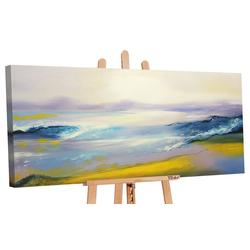 YS-Art Gemälde Meeresbrise 014