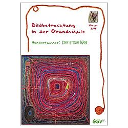 Hundertwasser: Der große Weg - Buch