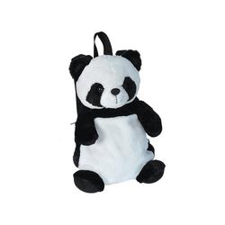 WILD REPUBLIC  Kuscheltier Rucksack Panda 36cm