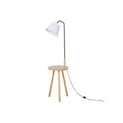 HOMCOM Stehlampe Stehlampe fürs Wohnzimmer