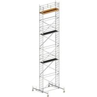 Layher Uni Standard Arbeitshöhe bis 13,60 m