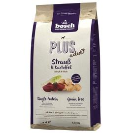 Bosch Tiernahrung High Premium Concept Plus Strauß & Kartoffel 1 kg