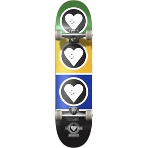 Komplett HEART SUPPLY - Squad Skateboard (MULTI)