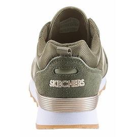 SKECHERS OG 85 Goldn Gurl olive/ white-gum, 38