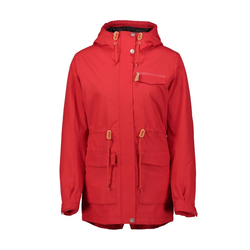 Parka CLWR - State Parka Red (700)