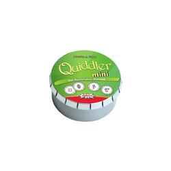 AMIGO Spiel, Quiddler mini (Kartenspiel)