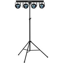Leuchtkraft PARL-45SET LED-Lichtanlage