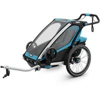 Thule Chariot Sport 1 thule blue/black 2018