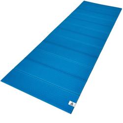 Reebok Yogamatte Folded 6mm Yoga Mat blau