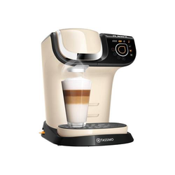 Bosch TASSIMO MY WAY 2 TAS6507 - Kaffeemaschine