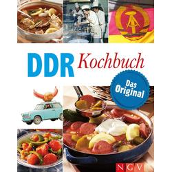 DDR Kochbuch: Buch von