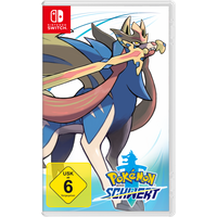 Pokemon Schwert (USK) (Nintendo Switch)
