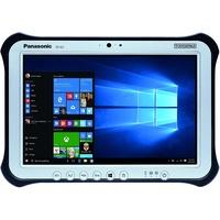 Panasonic Toughpad FZ-G1 mk5 10.1 256GB Wi-Fi Silber