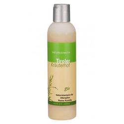 Tiroler Kräuterhof Naturkosmetik - Bio - Naturshampoo - Reine Kamille - 200 ml